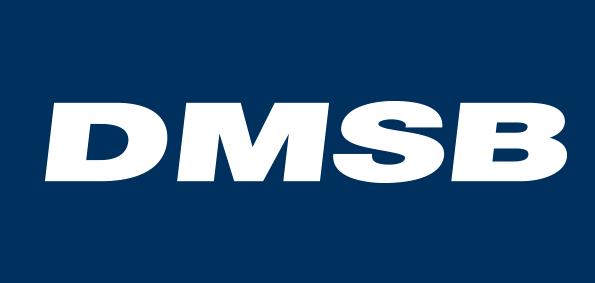 Logo DMSB